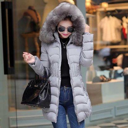 Dámská zimní bunda Bonita - 4 barvy