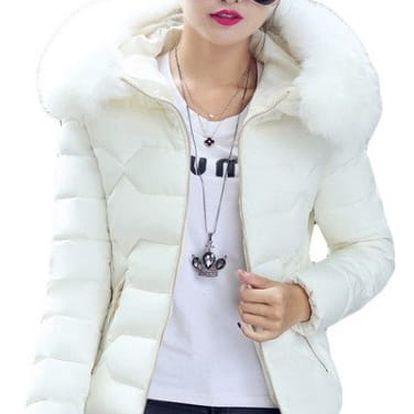 Dámská bunda na zimu Nela - více barev
