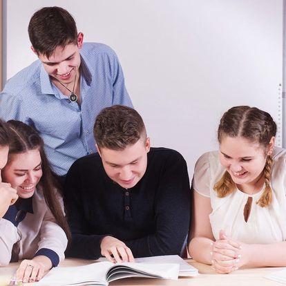Kurz na procvičení základní anglické konverzace