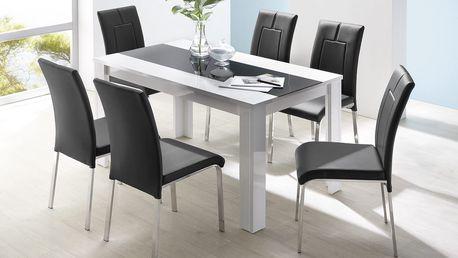 Jídelní stůl BEATLE 140x80 cm