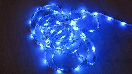 LED barevný pásek na vnitřní i venkovní použití