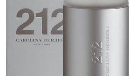 Carolina Herrera 212 NYC 60 ml toaletní voda tester pro ženy