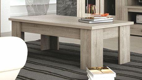 Konferenční stolek GLAMOUR