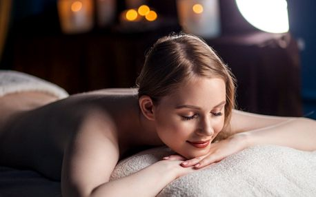 Příjemná tantra masáž: 60, 90 nebo 120 minut