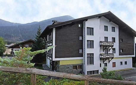 Rakousko - Bad Kleinkirchheim na 7 dní, bez stravy s dopravou vlastní