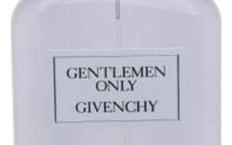Givenchy Gentlemen Only 100 ml toaletní voda pro muže