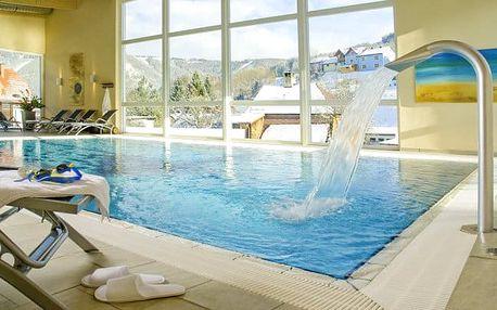 Rakousko ve 4* hotelu s neomezeným wellness