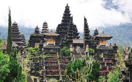 To Nejlepší Z Bali + Pobyt