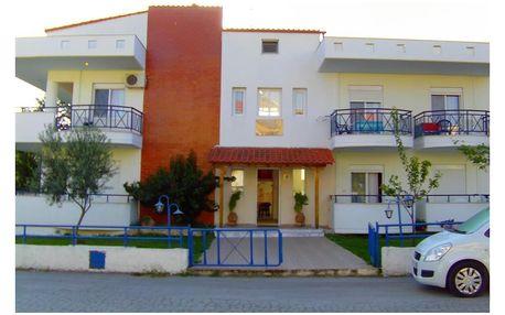 Řecko - Chalkidiki na 13 až 14 dní, bez stravy s dopravou autobusem 150 m od pláže