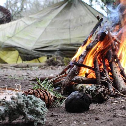 Survival - 3denní kurz přežití