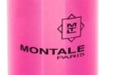 Montale Paris Roses Musk 100 ml parfémovaná voda tester pro ženy