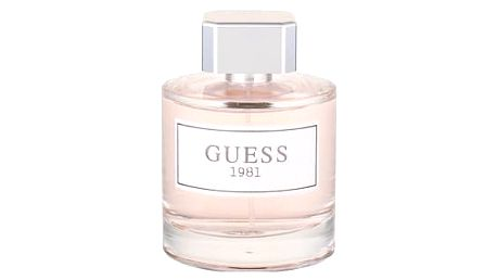 GUESS Guess 1981 100 ml EDT W