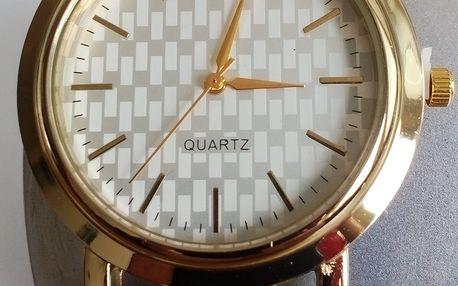 Pánské/dámské hodinky různých značek, možnost osobního odběru