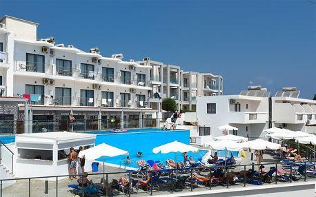 Řecko - Crete na 8 dní, all inclusive s dopravou letecky z Prahy