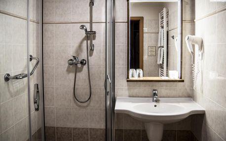 Pohodový pobyt ve Vrchlabí pro 2 osoby na 1 a více nocí