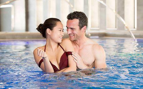 Největší termální jezero Hévíz a slavný Balaton ve 4* hotelu s neomezeným wellness a polopenzí
