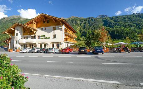 Hotel Alp Larain v Mathonu u Ischglu