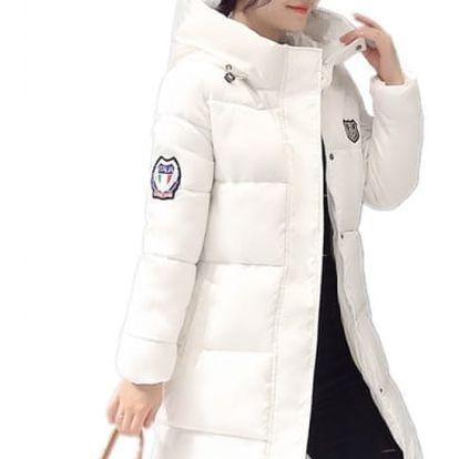 Zimní bunda Sany - 10 barev