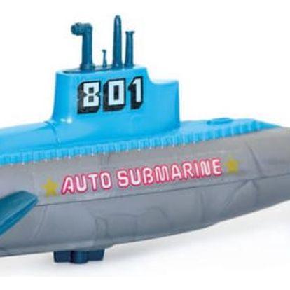 Ponorka do vany!