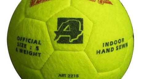 CorbySport 4390 Halový kopací míč - melton