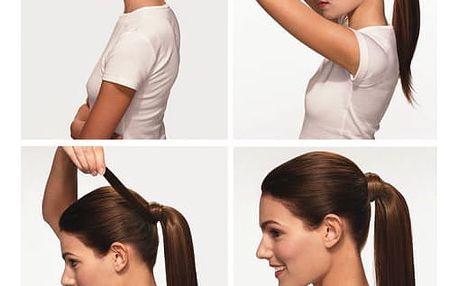 Clip-In cop - dlouhé vlasy na počkání!