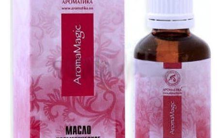 Kosmetický olej pro péči o krk a dekolt 50 ml