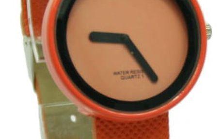 Páskové hodinky Pastels v krásných pastelových barvách!
