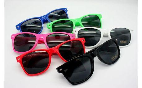 Sluneční brýle Suncolor!