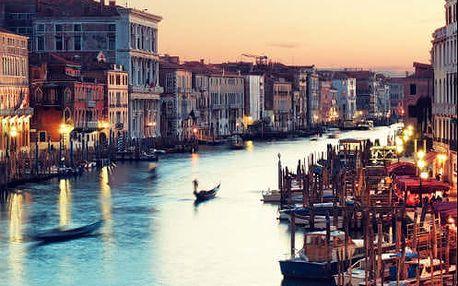Příjemný pobyt kousek od Benátek v 3 * hotelu Piave v Mestre