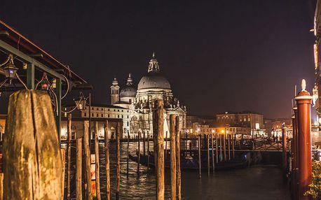 Advent či silvestr v Benátkách: 3denní zájezd pro 1 osobu