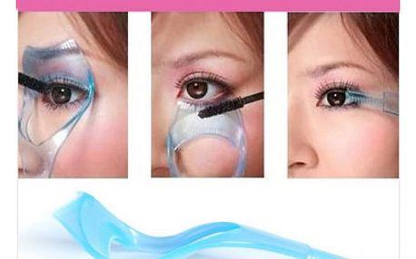 Multifunkční nástroj pro líčení očí bez chybičky!