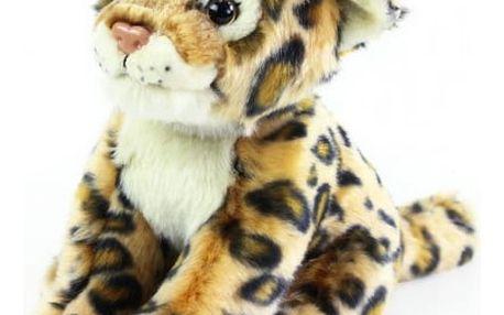 Plyšový gepard 20 cm