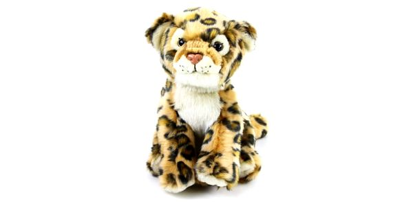 Plyšový gepard 20 cm2