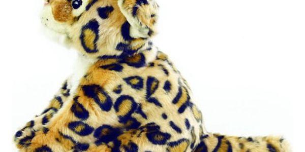 Plyšový gepard 20 cm3