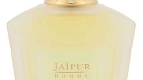 Boucheron Jaïpur Homme 100 ml parfémovaná voda pro muže