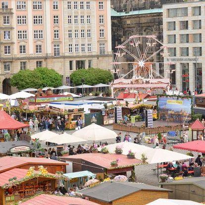 Jarní trhy v Drážďanech, Primark