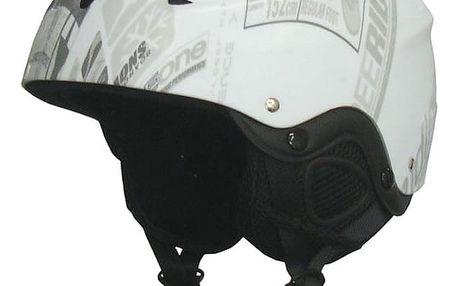Brother 27508 Snowbordová a lyžařská helma - vel. S - 53-55 cm