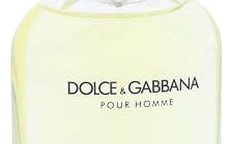 Dolce&Gabbana Pour Homme 200 ml EDT M