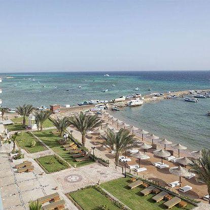 Royal Star Beach Resort - Egypt, Hurghada