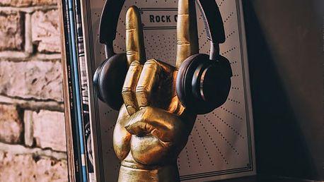 Stojan na sluchátka Rock On