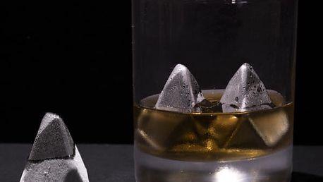 Luxusní ledové kameny do whiskey Polar