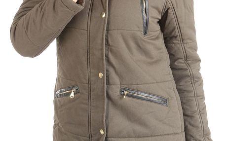 Dámská zimní bunda New Look
