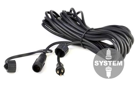 Nexos diLED 5 m prodlužovací kabel D02157