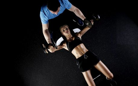Osobní fitness trenér v Praze: Výhodné lekce