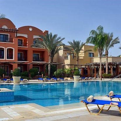 Egypt - Marsa Alam (oblast) letecky na 8 dnů, all inclusive