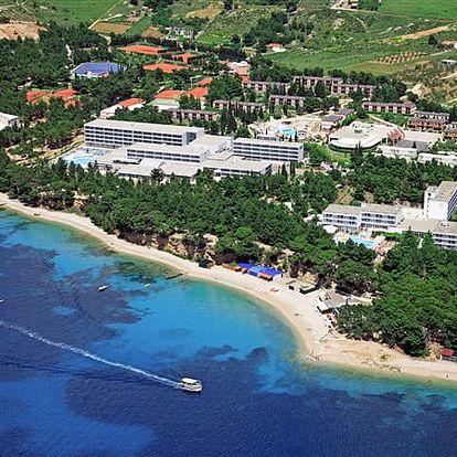 Hotel BONACA, Dalmatinské ostrovy, Chorvatsko, all inclusive
