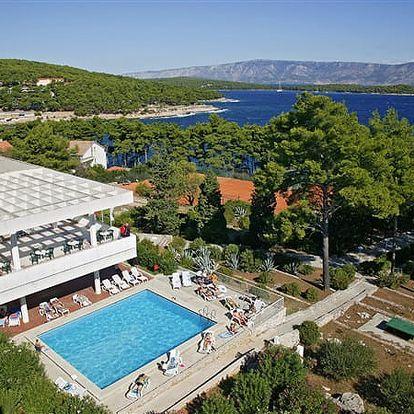 Hotel HVAR, Dalmatinské ostrovy, Chorvatsko, all inclusive