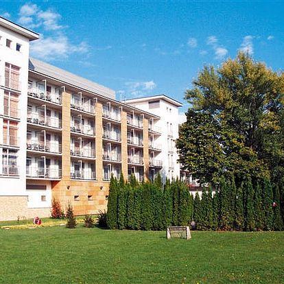 Hotel RÉPCE GOLD, Maďarsko, vlastní doprava, polopenze