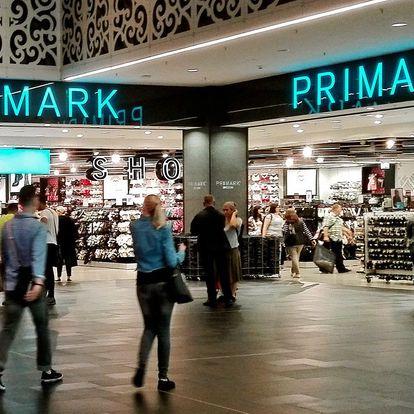 Vlakem na prohlídku Drážďan i nákupy v Primarku