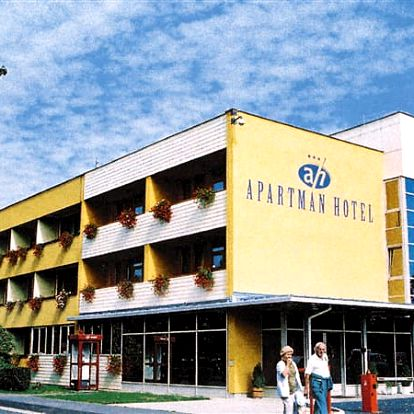 Apartmánový hotel BÜK, Maďarsko, vlastní doprava
